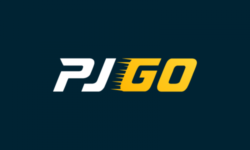 Pjgo - Brandable business name for sale