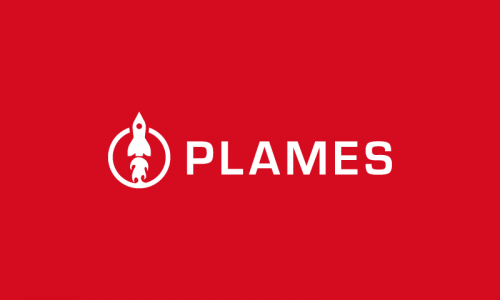 Plames - Business brand name for sale