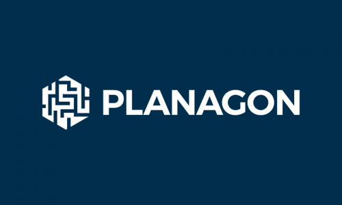 Planagon - Business startup name for sale