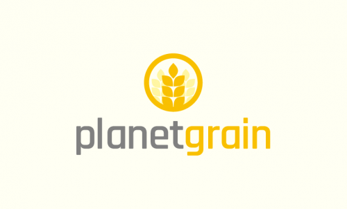 Planetgrain - Consumer goods brand name for sale