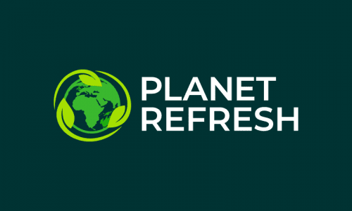 Planetrefresh - Green industry brand name for sale