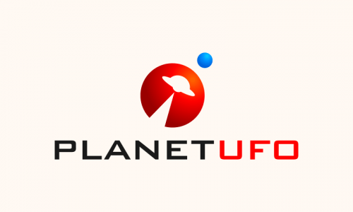 Planetufo - Space domain name for sale