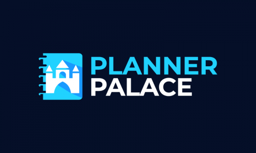 Plannerpalace - Media brand name for sale