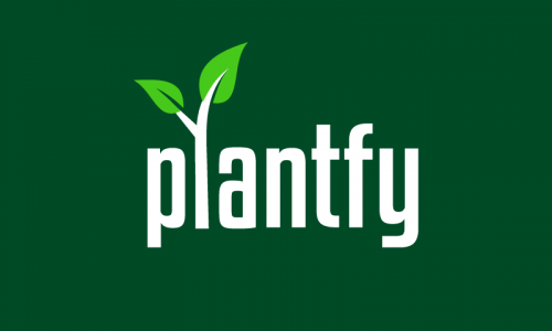 Plantfy - E-commerce product name for sale