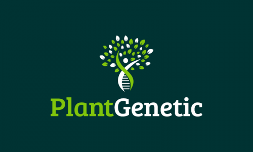 Plantgenetic - Biotechnology domain name for sale