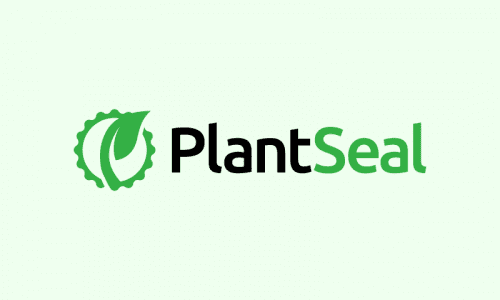 Plantseal - Green industry company name for sale