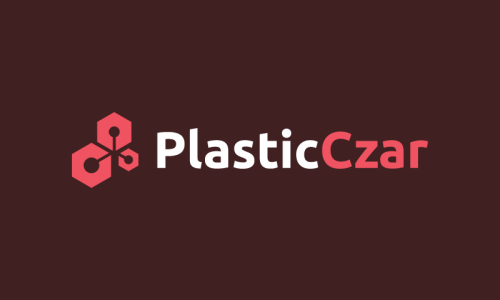 Plasticczar - Materials startup name for sale