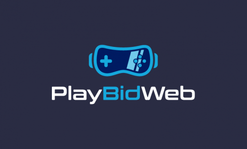 Playbidweb - Online games product name for sale