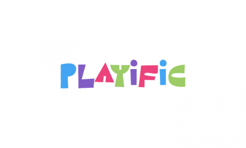 Playific - Online games business name for sale