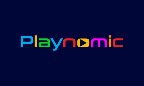 Playnomic - Online games brand name for sale