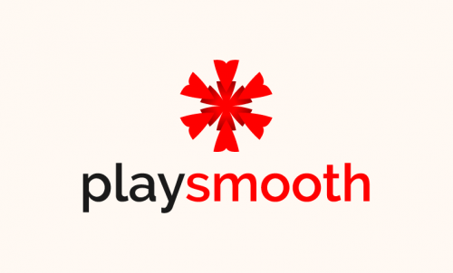 Playsmooth - E-commerce product name for sale