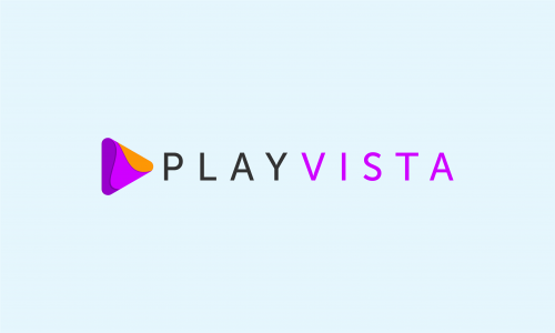 Playvista - Online games business name for sale