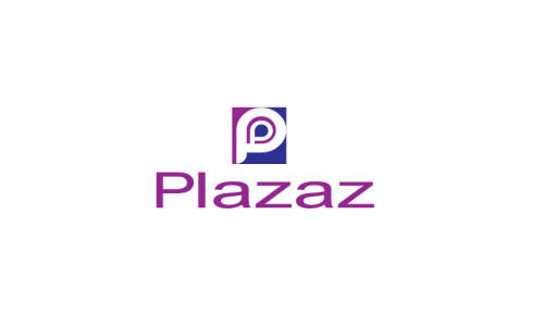 Plazaz - Entertainment domain name for sale
