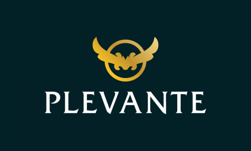 Plevante - Marketing business name for sale
