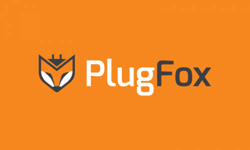 Plugfox - Technology product name for sale
