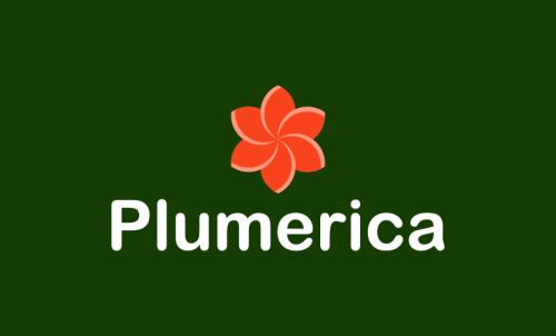 Plumerica - Farming company name for sale