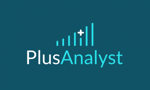 Plusanalyst - Research company name for sale