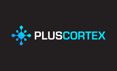 Pluscortex - Cryptocurrency product name for sale