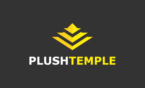Plushtemple - E-commerce product name for sale