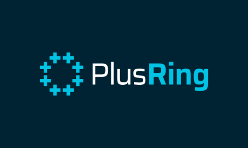 Plusring - Retail business name for sale