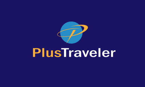 Plustraveler - Travel brand name for sale