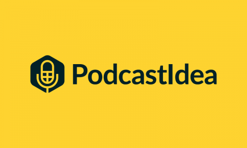 Podcastidea - Potential company name for sale