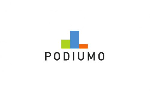 Podiumo - Possible product name for sale