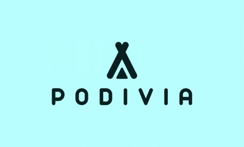 Podivia - E-commerce brand name for sale