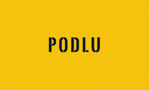 Podlu - Religious startup name for sale