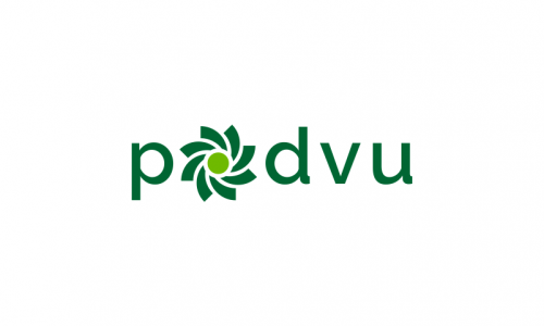 Podvu - Potential brand name for sale