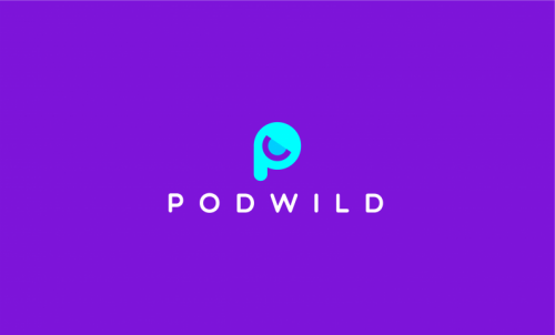 Podwild - Invented company name for sale