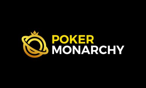 Pokermonarchy - Gambling domain name for sale