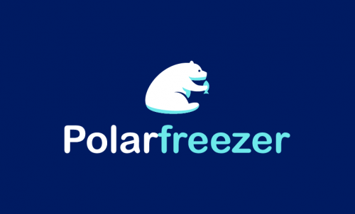 Polarfreezer - Business brand name for sale