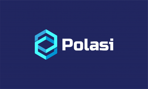 Polasi - Modern company name for sale