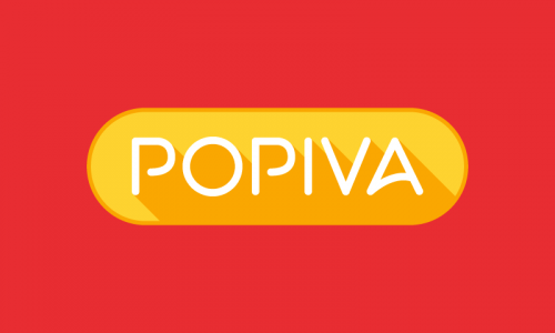 Popiva - Audio domain name for sale