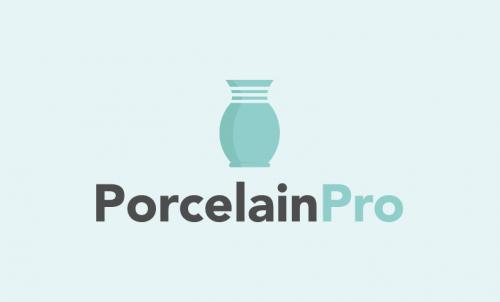 Porcelainpro - Retail business name for sale