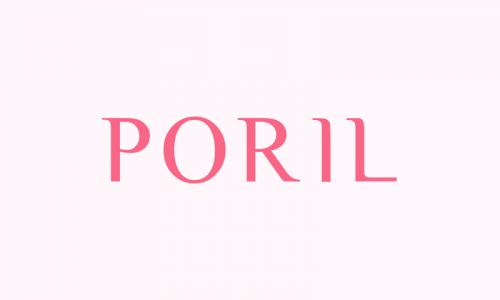 Poril - Retail domain name for sale