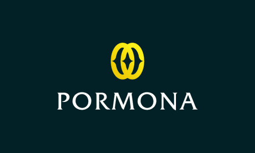 Pormona - Cryptocurrency brand name for sale