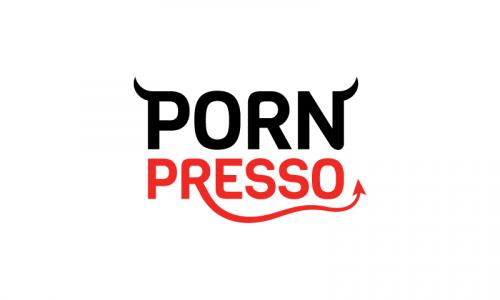 Pornpresso - Pornography business name for sale