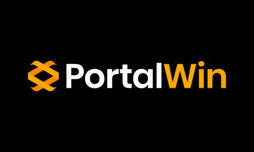 Portalwin - Technology domain name for sale