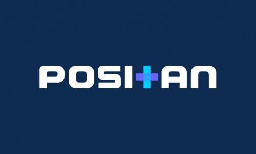 Positan - Business brand name for sale