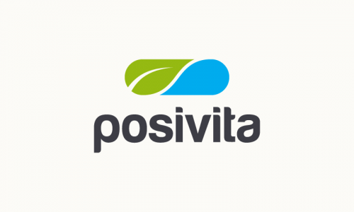 Posivita - Retail product name for sale