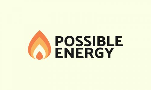 Possibleenergy - Energy product name for sale