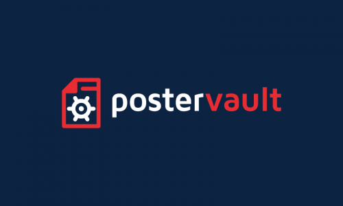 Postervault - Print business name for sale