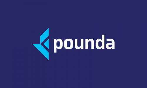 Pounda - Business product name for sale