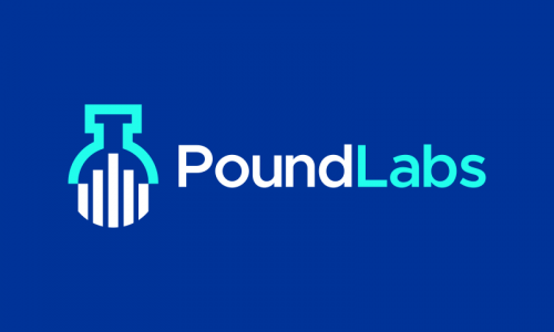 Poundlabs - Business business name for sale