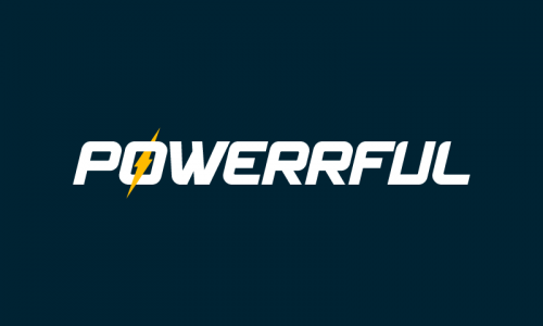 Powerrful - Driven product name for sale