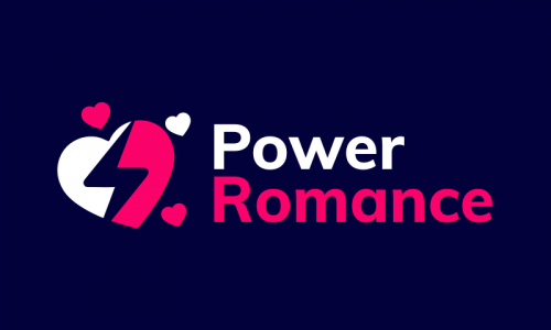 Powerromance - Dating business name for sale
