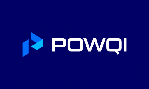 Powqi - Business startup name for sale