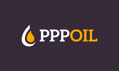 Pppoil - Retail business name for sale